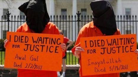 z.hashemi20130421122912717.jpg (650x365 pixels) | Guantanamo Boy | Scoop.it
