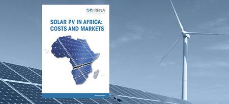 Le solaire photovoltaïque en Afrique : coûts et marchés | Energies Renouvelables | Scoop.it