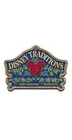Statuine Disney Traditions Jim Shore, personaggi di Walt Disney : Cittadelregalo - CittàdelRegalo   Disney Traditions Italia   Scoop.it
