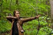 Drive-in to host archery with 'Hunger Games' showing - Daily Republic | The Hunger Games Books and Movies | Scoop.it