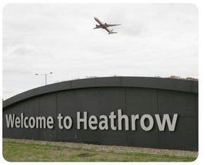 Heathrow to Gatwick Taxi | chelsea Taxis | Scoop.it