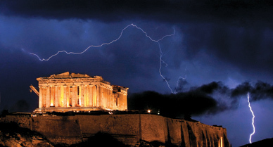 Unlocking Mysteries of the Parthenon | travelling 2 Greece | Scoop.it