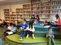 The Learning Commons Mindset | School Library Learning Commons | Scoop.it