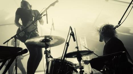 Vegetal noise music от группы Thot - Rock Cult | Citizen Pain Ep - Press and Reviews | Scoop.it