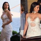 Photos : La robe sexy de Kim Kardashian pour l'anniversaire de Scott Disick | Radio Planète-Eléa | Scoop.it