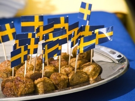 'Ogooglebar' ... and 14 Other Swedish Words We Should Incorporate Into English Immediately   English Language Arts Resources   Scoop.it
