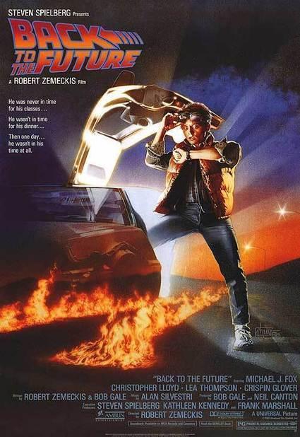 Back to the Future 1 - Geleceğe Dönüş 1 - Online Film İzle   Online Filmler   Scoop.it