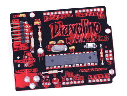 Basics: AVR Target Boards and Arduino Compatibility | Evil Mad ... | Arduino, Netduino, Rasperry Pi! | Scoop.it