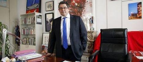 EXCLUSIF. Paris, petits relogements entre amis PS... | Le journal de la corruption | Scoop.it