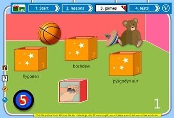 Learn Welsh for beginners free online with audio @ learn-welsh.net | Cymraeg i Oedolion | Scoop.it