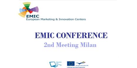 EMIC - European Marketing & Innovation Centers | Creativity for Entrepreneurs | Scoop.it