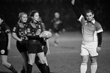 Saint Orens Rugby Féminin - Fonsorbes   8 janvier 2011   Philippe Gassmann Photos   Scoop.it