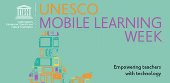 Programa de la UNESCO para promover el aprendizaje móvil | docuCUED | Scoop.it