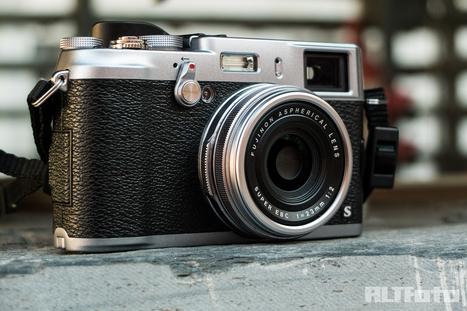Fuji X100S - ALTFoto | Fuji x100s | Scoop.it