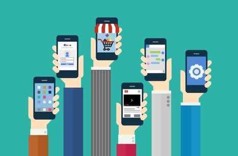 Business Mobility Predictions For 2015 - Social Media Week | CiberOficina | Scoop.it