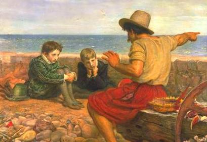 Enseñar narrando | pintura | Scoop.it
