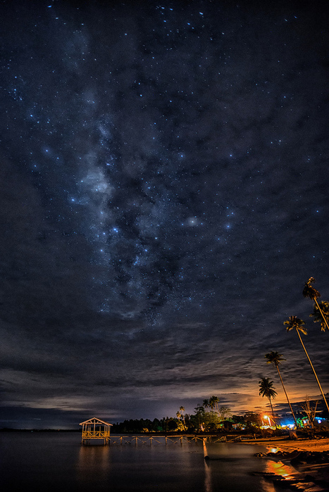 the-absolute-best-photography: Milky Way @ Kuala... | Photography Today | Scoop.it