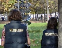 «L'art contemporain entre les lignes» | Médiation culturelle, art contemporain et publics réfractaires | Scoop.it