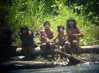 Peru to make contact with isolated tribe for first time | The Archaeology News Network | Kiosque du monde : Amériques | Scoop.it
