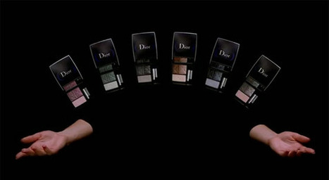 Dior Magic Show – Le Dernier Tour de Magie de Dior Makeup | E- LUXE | Scoop.it