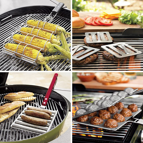 Ultimate Gadgets for Grilling   Gadgets I lust for   Scoop.it