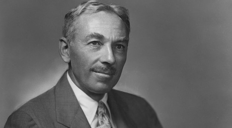 12 Brief, Vigorous Quotes Honoring E.B. White's Classic Style | Literature & Psychology | Scoop.it