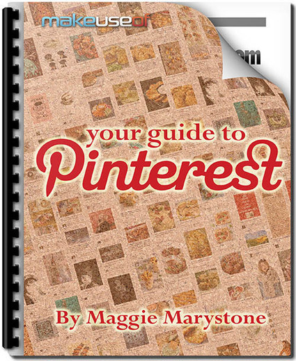 The Unofficial Pinterest Guide | SEO talk | Scoop.it