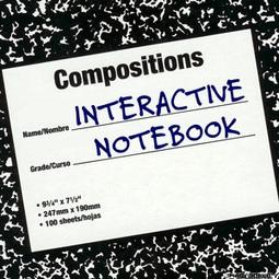 Interactive Student Notebooks   Social Studies Teacher   Scoop.it