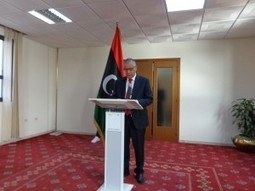 Zeidan denies Le Figaro report of foreign troops in south Libya | Saif al Islam | Scoop.it