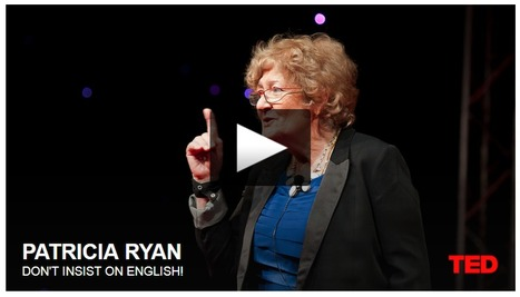 Grammar | TEDxESL | Off-the-Web ELT Lessons, Materials & Activities | Scoop.it