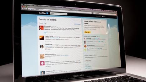 El Financiero | ¿Qué pasó en Twitter el 12 de marzo? | the new | Scoop.it