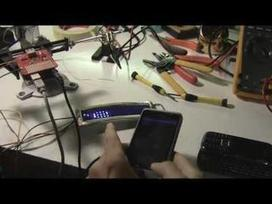 Reverse Engineering the iPod Nano 6 LCD - Hacked Gadgets – DIY Tech Blog | Electronique | Scoop.it