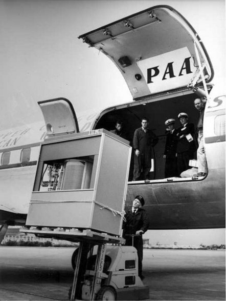 5MB Hard Disk Drive, 1956 | All Geeks | Scoop.it