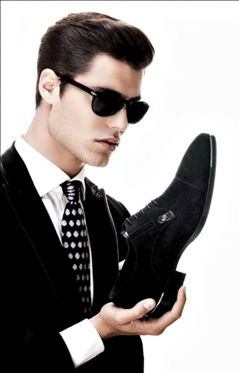 Dino Bigioni Shoes: Italian as no-one else | Fashion for all man kind | Scoop.it