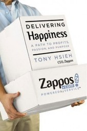 The Zappos Experiment Eliminating Managers? They're Having Some Issues | Human Capital & Business Trends | Scoop.it
