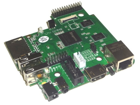 Checking Out the Gizmo 2, Raspberry Pi 2, and the Creator CI 20 - Electronic Design (blog) | Arduino, Netduino, Rasperry Pi! | Scoop.it