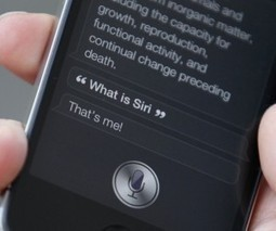 More than human: Why does Apple need writers for Siri? | Developing Apps | Scoop.it