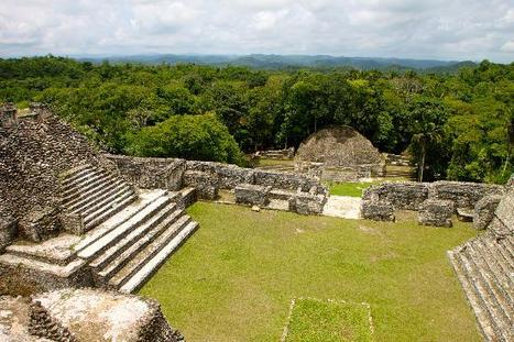Caracol and Xunantunich on Trip Advisor Top 10 | JOIN SCOOP.IT AND FOLLOW ME ON SCOOP.IT | Scoop.it