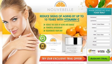 Nouvebelle Anti-Aging Reviews - GET FREE TRIAL!!! | How To Remove Your Wrinkles And Botox | Scoop.it