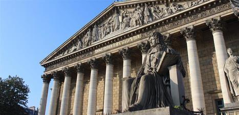 Tour d'horizon des principaux amendements au projet de loi Numérique | Brèves de bibliothèque(S) | Scoop.it