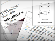 NASA - NASA eClips™ Educator Guides | Educational Learning | Scoop.it