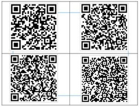 Transforming Teaching and Learning with iPads: Code Your Class with QR Codes | HCS_QR Codes for Elementary Classrooms | Scoop.it