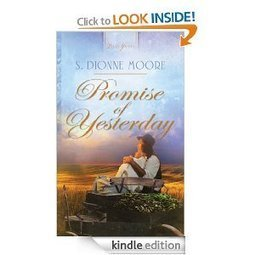 Amazon.com: Promise of Yesterday (Truly Yours D...