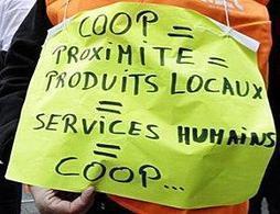 Interview exclusive : les Coop Alsace au cœur d'un conflit régional. | Actualité de l'Industrie Agroalimentaire | agro-media.fr | Scoop.it
