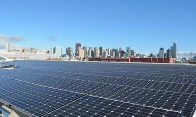 San Francisco impose des panneaux solaires sur tous les nouveaux bâtiments - Les-SmartGrids.fr | TRANSITURUM | Scoop.it