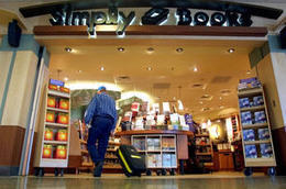 Now boarding: How airport bookstores are reacting to a changing industry | innovative libraries | Scoop.it