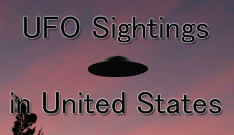 MUFON Releases National UAP Alert Rating For October 2014 | Unidentified Aerial Phenomenon | Scoop.it