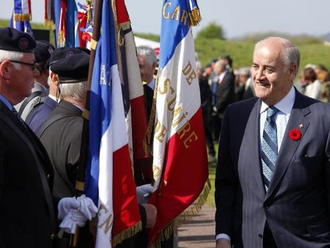 Veterans Affairs officials blamed Fantino for making 'bad press' worse | Canada and its politics | Scoop.it