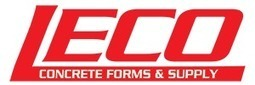 Concrete Forming Systems Wholesaler Now Supplying Mar-Flex Products | Leco Concrete Forms & Supply | Scoop.it