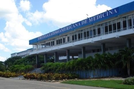Cuba, a ilha da saúde | Medicina Cubana | Scoop.it
